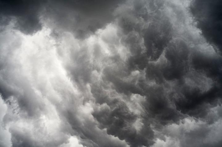 A quiet storm brews in Lauren K. Denton's 'HurricaneSeason'