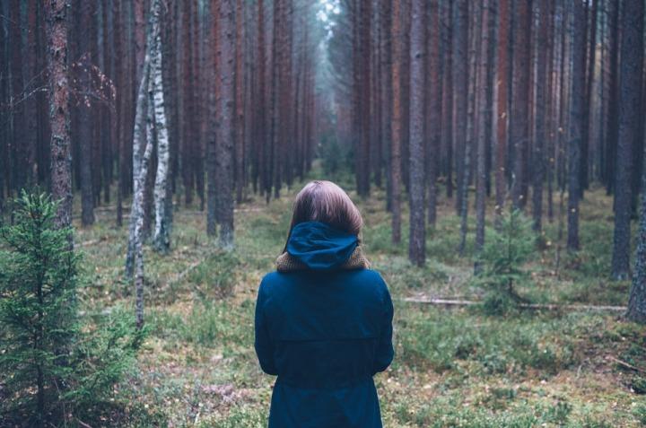 Michelle Adams Explores the Darker Bonds Between Family and Healing in 'Between theLies'